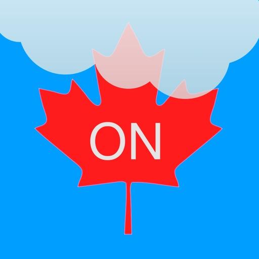 Weather Alert Ontario 2