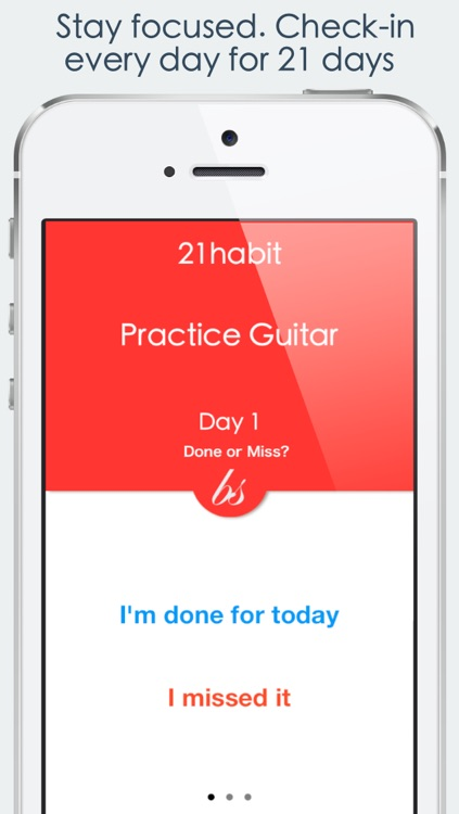 Habit - 21 day routine screenshot-3