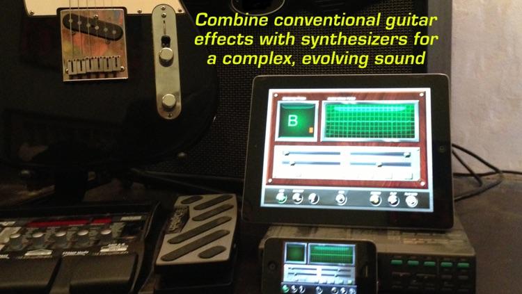 MIDImorphosis - Polyphonic Audio to MIDI Conversion screenshot-3