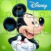Пазлы Disney. Микки Маус