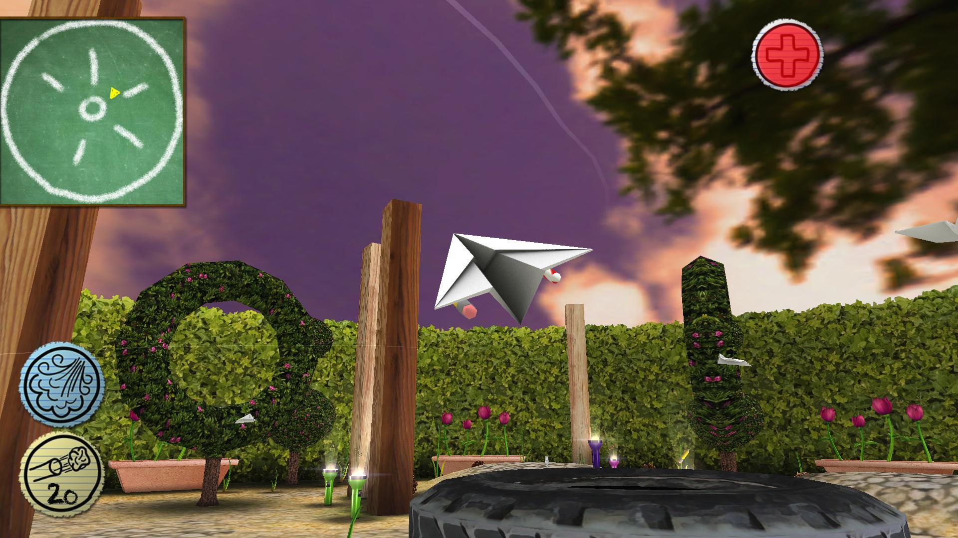 Air Wings® screenshot 12