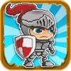 点击获取Pixel Knight - Flappy Retro Hero FREE