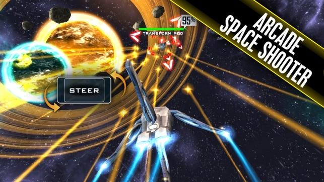 Quantum Galaxy HD Screenshot