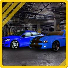 Activities of Precision City Car Parking 3D