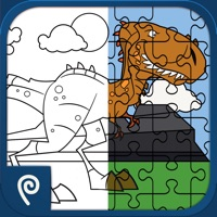 Codes for Color It Puzzle It: Dinosaurs Lite Hack