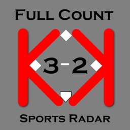 Full Count Sports Radar