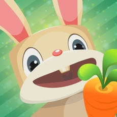 Activities of Patchmania KIDS - A Puzzle About Bunny Revenge!