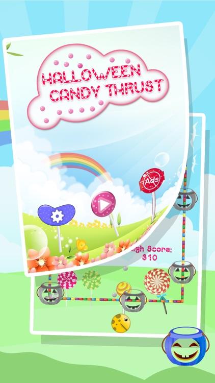 Halloween Candy Thrust screenshot-3