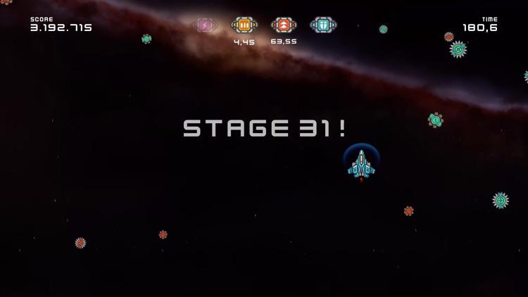 Cosmos - Infinite Space