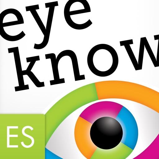 Eye Know: Cuestionario con imágenes FX