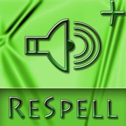 ReSpell + Spelling Alphabet HD