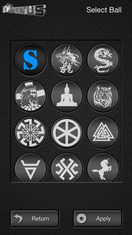 Sincerus screenshot-4
