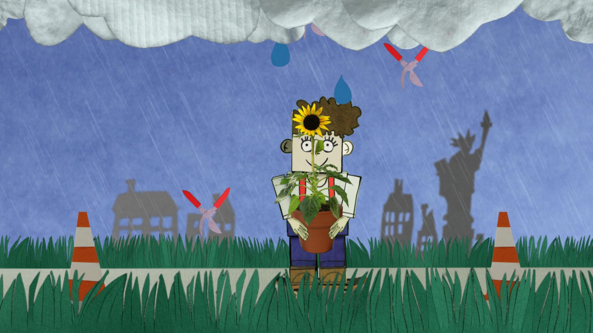 Albert screenshot 12