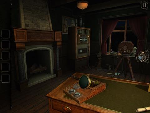 The Room Three на iPad