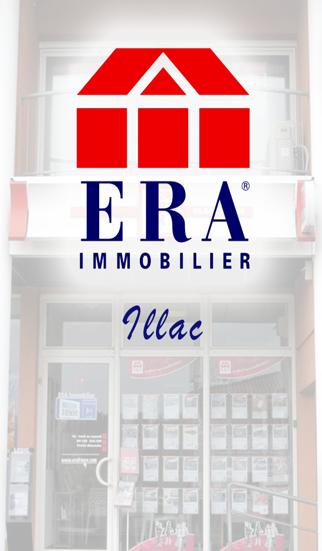 messages.download ERA ILLAC IMMOBILIER Martignas sur Jalle, Saint Jean d'Illac : Achat, vente, location, appartement, maison en Gironde (33) software