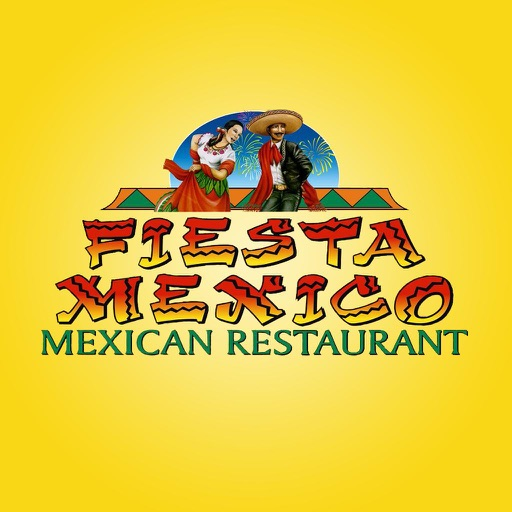 Fiesta Mexico icon