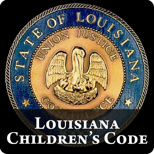 LA Children's Code 2011 - Louisiana Statutes