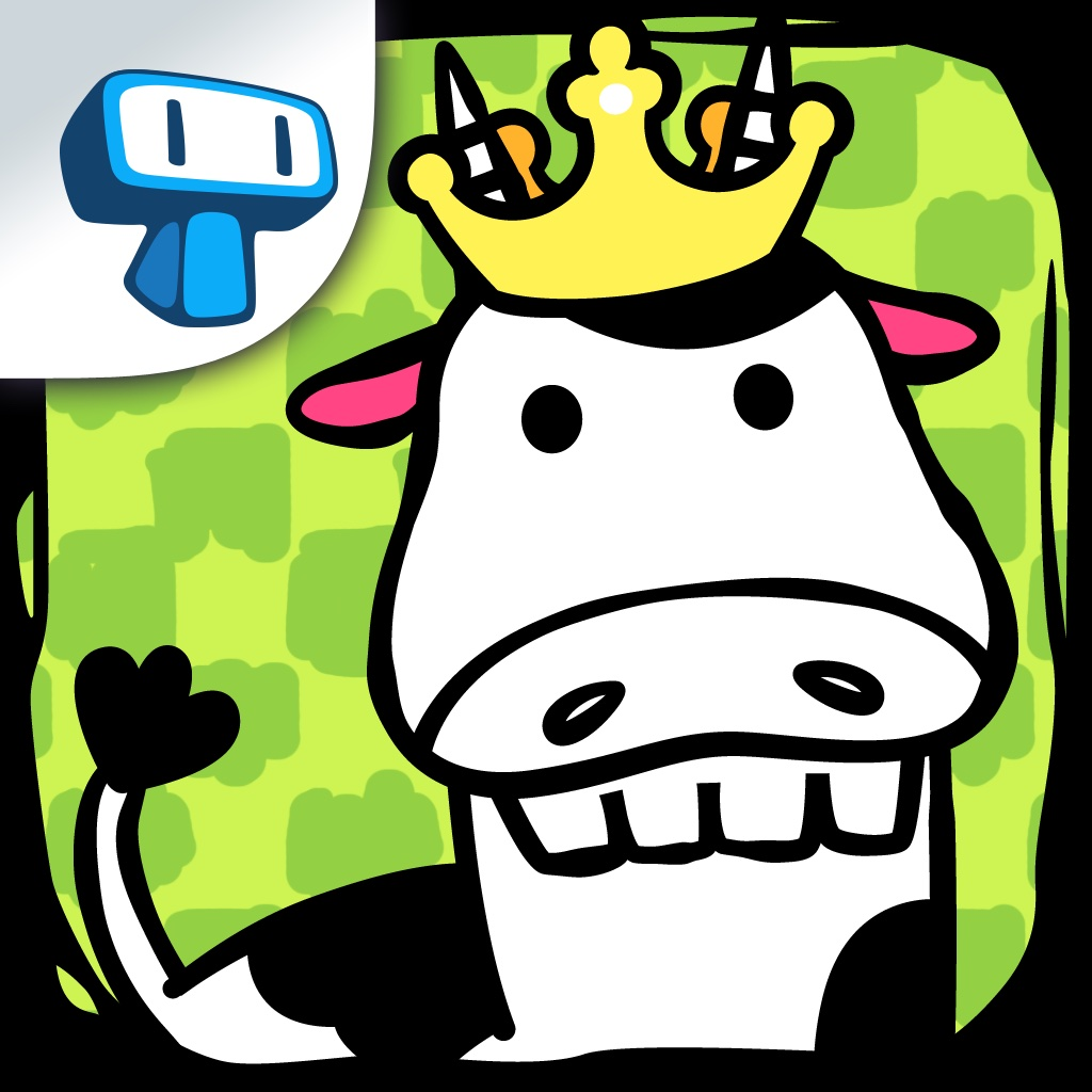 Cow Evolution (Ads Free)   Clicker Game of the Crazy Mutant Farm