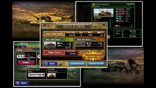 ARMS ROAD 2 Bagration Liteのスクリーンショット5