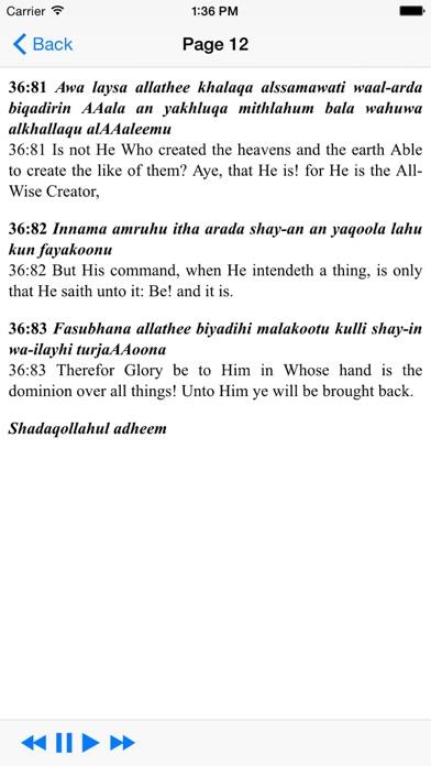 YaSeen - The Heart of Quranのおすすめ画像4