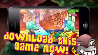 無料アドベンチャーゲーム - 卑劣香港核トンネルPROラッシュと逃れるために起こります! A Despicable Kong Happens to Rush and Escape the Nuclear Tunnel PRO - FREE Adventure Game !のおすすめ画像3