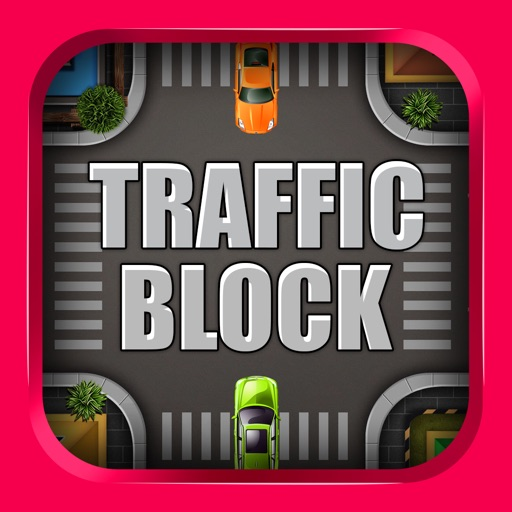 Traffic Block icon