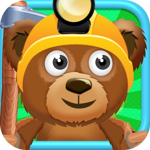 Burger-Crazy Bears Among Us - Hunger Battle of the Super Evil Sky Monkeys FREE icon