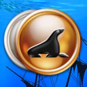 海盗的宝藏:金币收集免费