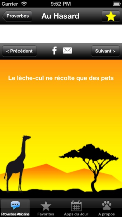 Proverbes Africains-1