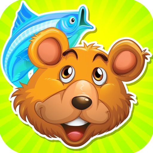A Spring Bears Salmon Rush Pro Game Full Version