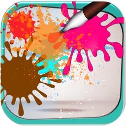 A InstaSplash Effects - InstaEffects Editor Free