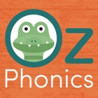 Reading Intro by Oz Phonics icon
