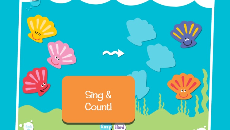 Wee Sing & Learn 123 - Preschool Counting and Number Learning Activity Book & Songs screenshot-3