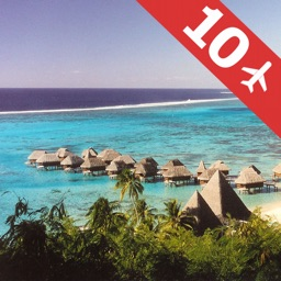 French Polynesia : Top 10 Tourist Destinations - Travel Guide of Best Places to Visit