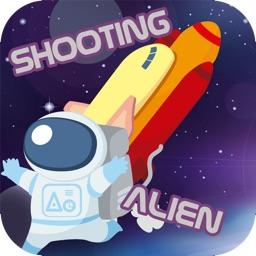 Shooting Alien