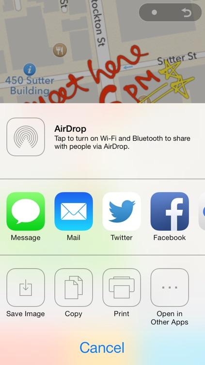 SnapPen screenshot-4