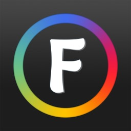 Font Studio - Add cool texts on images, photos & pics for Instagram