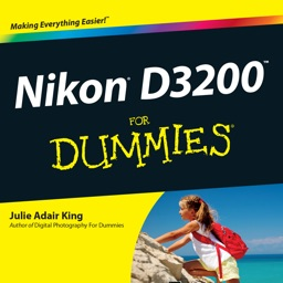 Nikon D3200 For Dummies - Official How To Book, Inkling Interactive Edition