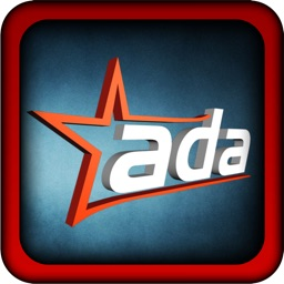 ADA TV for iPad
