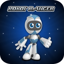 Robot Ranger - Save Future City in this Fun Endless Jumper