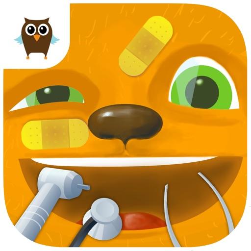 Pet Doctor - Free Kids Game
