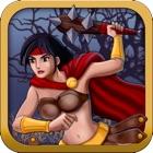 Spartan Guerra Run Battle of the Immortal Warrior Empire - Free per iPhone e iPad Edition icon