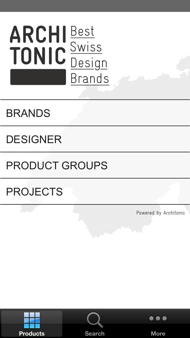 Best Swiss Design Brands Screenshot