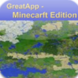 GreatApp Minecraft Edition:Learn How to Create Adventure Maps
