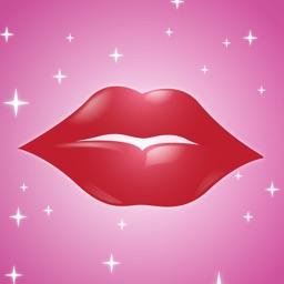 Kissing Test+