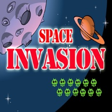 Activities of Space Invasion !