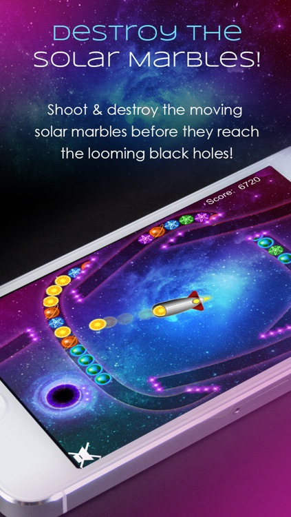 Stellar Quest