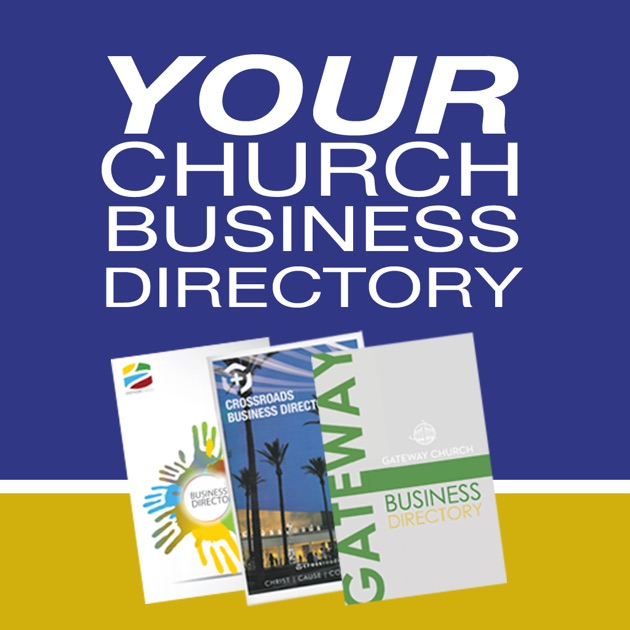 Gdirect Christian Business Directory On The App Store