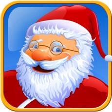 Activities of Santa Sled Race
