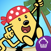 Wubbzys Pirate Treasure app review